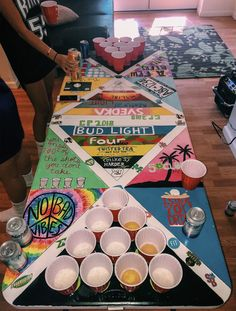Le plus récent Photos Jeux soiree Concepts Teen Party Games, Sleepover Games, Sleepover Party, College Party Games, College Parties, Drunk Games, Alcohol Games, Drinking Games For Parties, 18th Birthday Party