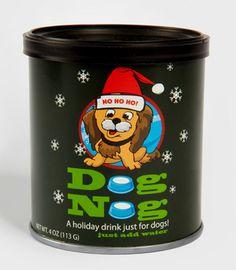 Dog Nog