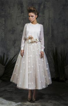 Inspiración novia - Alicia Rueda