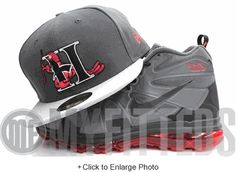 Hickory Crawdads Carbon Graphite Gray Metallic Russet New Era Hat New Era Fitted, Minor League Baseball, New Era Hats, Fitted Caps, Snap Backs, Baseball Caps, Caps Hats, Graphite, Baby Car Seats