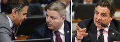 Dia histórico, Lewandowski cumpre o nobre papel de Palhaço na presidência do…