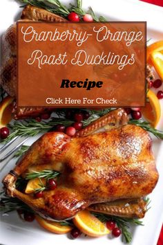 I came up with this recipe few years ago. The first time I served it, there wasn't a speck of food left on the platter and I knew I had a winning recipe. #healthyrecipe #orangeroastrecipe #roastrecipe #roastchickenrecipe #roastchicken #chickenrecipe #cranberryrecipe #eathealthy Real Food Recipes, Healthy Recipes, Roast Chicken Recipes, Cranberry Recipes, Eat Healthy, Platter, A Food, Paleo, Low Carb