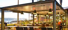 A Doca de Santo, a primeira grande esplanada de Lisboa que veio requalificar a Doca de Santo Amaro, comemora 18 anos e diversificou o seu espaço que passa agora a integrar uma padaria Ratton, um Sushi Corner, explorado pelo Sushi Café Avenida, a funcionar a partir de 14 de Março, e posteriormente a República da Cerveja..>>