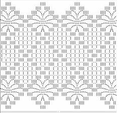 Полосатое платье с паучками. Схема для стильного платья крюком Crochet Leaf Patterns, Crochet Tablecloth Pattern, Crochet Baby Dress Pattern, Crochet Leaves, Crochet Bunny, Basic Crochet Stitches, Thread Crochet, Crochet Designs, Filet Crochet