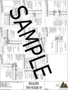 Boulder SAMPLE1