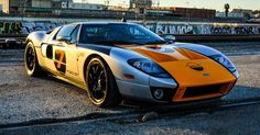 Ford GT Designer Selling His Custom Example For $320k #Ford #Ford_GT