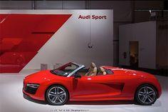 アウディ、サブブランド『Audi Sport』を導入  [F1 / Formula 1]