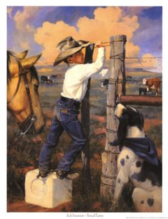 Forced Entry Print by Jack Sorenson at Art.com