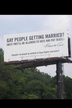 Marriage Equality!!