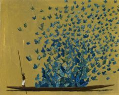 Emperador Azul