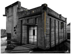 ARCHITECTOUR: העקבות של קרלו סקרפה   Design & Architecture