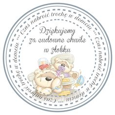 Magia z papieru: Free digi Cardmaking, Decorative Plates, Scrapbooking, Teddy Bear, Children, Blog, Stamps, Handmade, Free