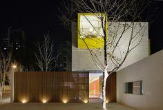 Galeria de Berçário Primetime / Studio MK27 - Marcio Kogan - 15