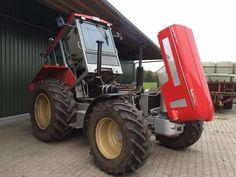 Schlüter Super 1500 TVL Schlepper Traktor | eBay