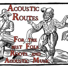 """Check out """"Show nr. by Acoustic Routes on Mixcloud"""