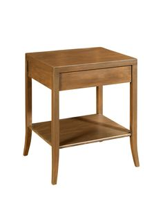 """DILLON SIDE TABLE   Dimensions 28""""H X 24""""W X 20""""D   Custom Sizing Available   45 Unique Hand-Applied Finishes   Made in USA"""