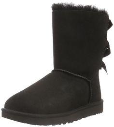 c6f7f173309 UGG Women s Bailey Bow II Winter Boot