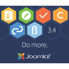 The official Joomla! 3 landing page. It will be updated every release with new information about the latest release.