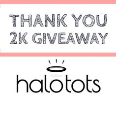 Thank you to everyone that has entered our 2K giveaway. We are super excited that you guys have helped us reach 2K. Keep fingers crossed because we will be announcing the winner at 9pm. Good luck to all who entered!  #halotots #mamabear #competition #babyclothes #mummylife #toddlerlife #babylife #babyootd #fashionkids #mummysboy #trendykids #kidstrends #mummysgirl #kids #toddlerlife #babygirl #babyboy #babylife #ukbaby #cutekidsclub #family #precious #myboy #daughter