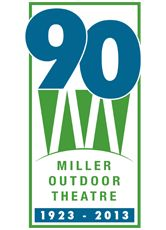 Miller Outdoor Theatre. Its Free. Its Fun. Its for everyone! --- Billy Goats Gruff, Jungle Book, Ransom of Red Chief