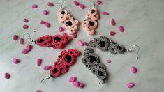 ColorLove soutache earrings 😊