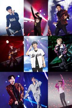 EXO set new ticket sales record | Koogle TV