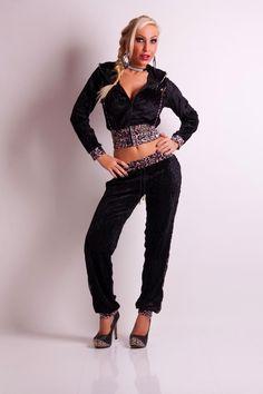 Top donna con cappuccio CLUBBING Giacca Donna Party Parka Cardigan Taglia 8 10 12 14