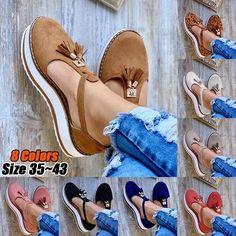 Wish - A szórakoztató vásárlás Round Toe Pumps, Fashion Heels, Wish Shopping, Fashion 2020, Espadrilles, Shoes, Color, Espadrilles Outfit, Zapatos