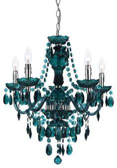 Af Lighting 8525-5H Angelo:Home Fulton Chandelier modern-chandeliers