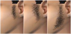 Sideburns [skoogy] 22 Facial Hairs Trapping Simgaroop'd
