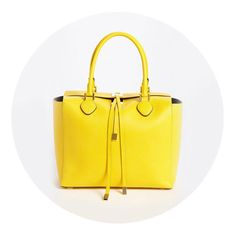 Miranda tote for Spring..... My favorite color!!!! Now I need matching shoe?? I'm on a hunt