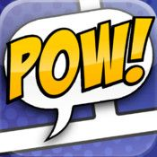 Impress your friends with your own personal comic strips, created on your iPad, iPhone or iPod using photos from your photo album or iPhone camera.