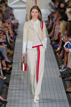 Tommy Hilfiger S/S 2013, Stripes Trend