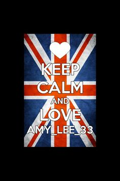 Love Amy Lee 33
