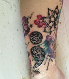 My story isn't over. #projectsemicolon Artist: Krysta Robertson @ Casey's Tattoo, Nacogdoches, TX. Love Tattoos, New Tattoos, Tatoos, Tattoos For Women, Tattoo Shop, I Tattoo, Endometriosis Tattoo, Semicolon Movement, Semicolon Project