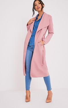 f546eb6b56f5 13 Best Waterfall coat images   Waterfall coat, Jacket, Couture