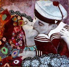 Victoria Picini: Mon amant de Saint Jean
