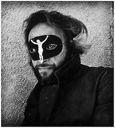 Joel Peter Witkin -Mask NIN inspiration for Closer videoclip.