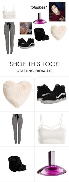 """""""Driving around california  from 12:00am to 5:27 am with wes tucker April 2016"""" by slayyeettia ❤ liked on Polyvore featuring moda, Nordstrom, Vans, 3.1 Phillip Lim e Calvin Klein"""