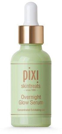 Pixi Overnight Glow Serum Concentrated Exfoliating Gel - 1.01 oz