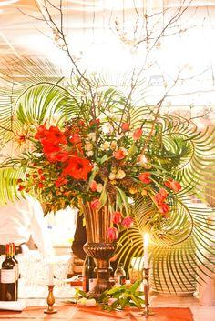 gorgeous large arrangement