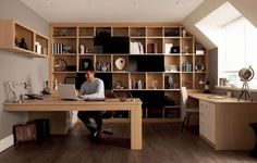 How to create a productive home office with these easy steps! http://www.allaboutinteriors.org/blog/
