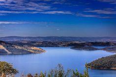 Lago de Furnas - Minas Gerais