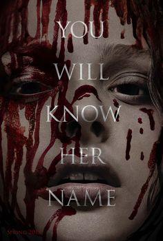 Carrie - Chloe Moretz Poster