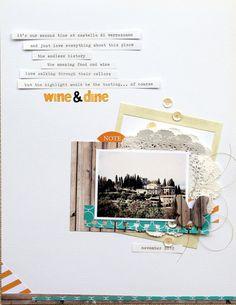 Piradee Talvanna, February Guest, Texturize collection