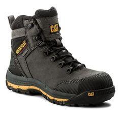 Μποτάκια πεζοπορίας και μποτάκια ορειβασίας, Μέγεθος: 43 - epapoutsia.gr Textiles, Slip, Caterpillar, Montana, Hiking Boots, Timberland, Dark, Adidas, Shoes