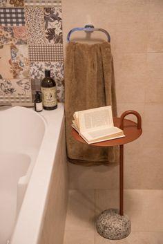 Dámská koupelna   Infinity Interiér Bath Caddy, Bathroom, Washroom, Full Bath, Bath, Bathrooms