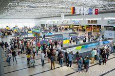 ¿No más largas horas en los aeropuertos? #aeropuerto #viaje #avión… http://www.cubanos.guru/no-mas-largas-horas-los-aeropuertos/