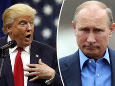Ông Trump nói gì về chuyện Nga 'can dự' giúp ông thắng cử?