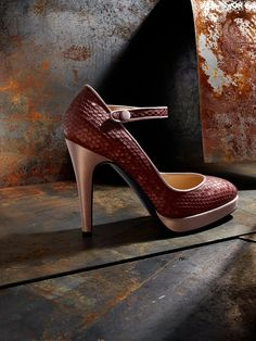 Shoes & others by Sonia Marin, via Behance